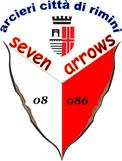 Arcieri Città di Rimini Seven Arrows