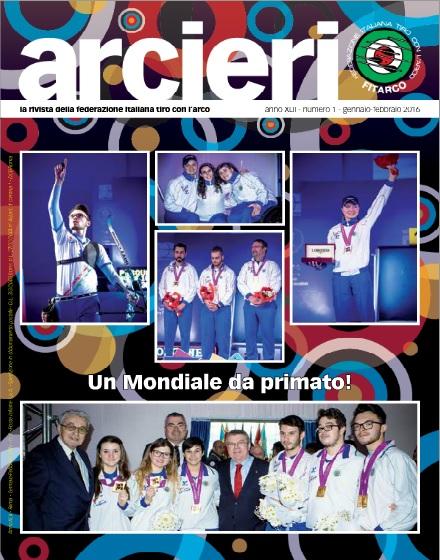 Fitarco Italia Org Gare Calendario.Rivista Arcieri Arco Riccione