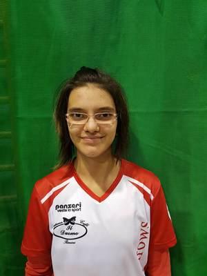 Alessia Capacci