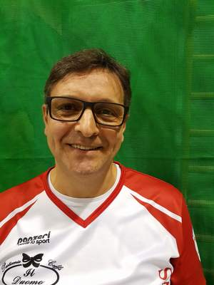 Massimiliano Tontini